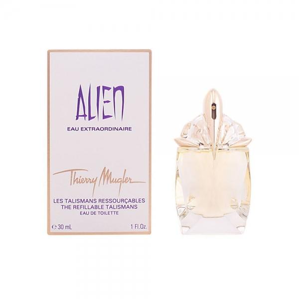 Thierry Mugler Alien Eau Extraordinaire Туалетная вода