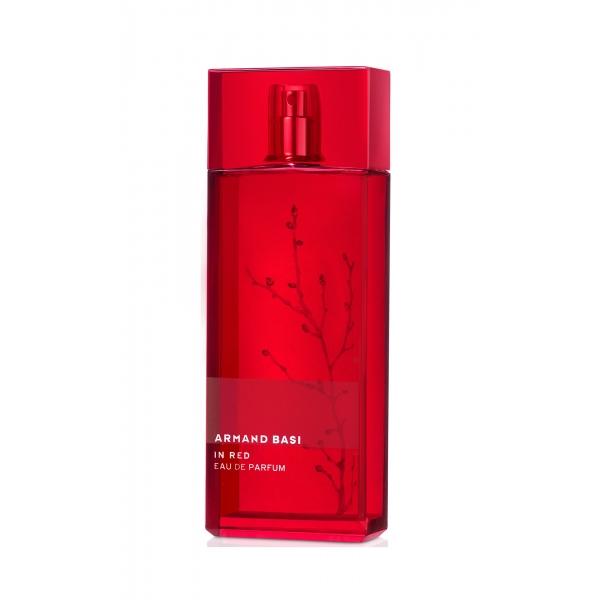Armand Basi - In Red Парфюмированная вода