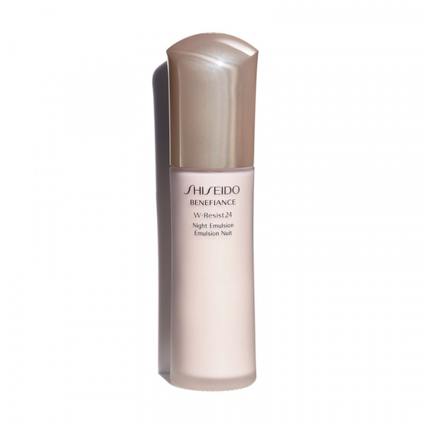 Shiseido SBN Wr24 Night Emulsion