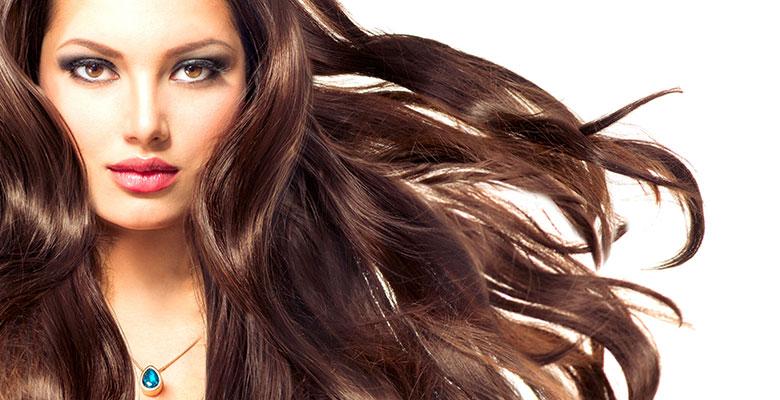 что такое флюид для волос