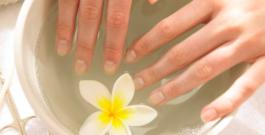 Правила ухода за ногтями: советы и рекомендации