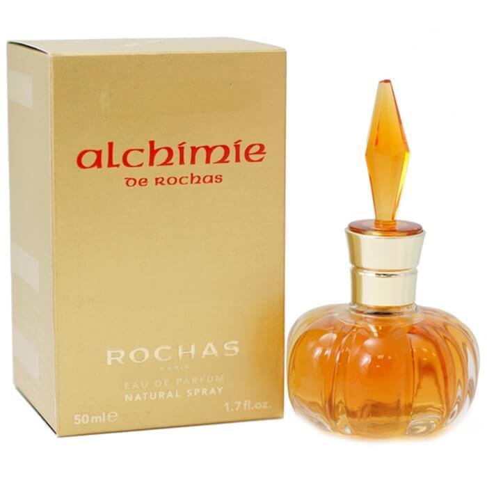 Alchimie от Rochas