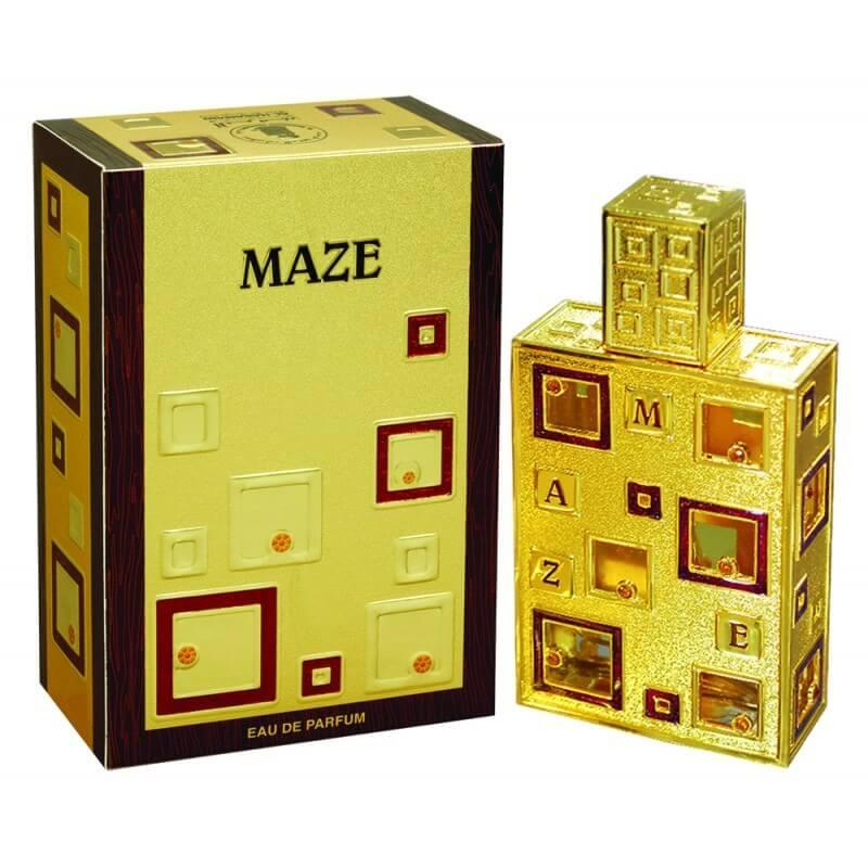 Maze Al Haramain